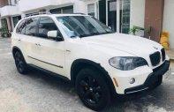 Cần bán gấp BMW X5 3.0si sản xuất 2007, màu trắng, nhập khẩu  giá 639 triệu tại Bình Dương