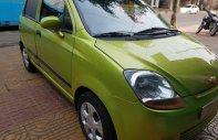 Gia đình cần bán Chevrolet Spark Van 2015, 1 chủ mua mới xe zin nguyên bản giá 155 triệu tại Đắk Lắk