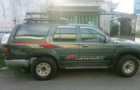 Cần bán gấp Toyota 4 Runner 1990, nhập khẩu, chính chủ giá 99 triệu tại Tp.HCM