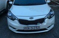 Cần bán xe Kia K3 2015, màu trắng, giá 430tr giá 430 triệu tại Đồng Nai