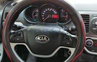 Bán Kia Picanto S 1.25 MT đời 2014, màu nâu còn mới, 268 triệu giá 268 triệu tại Đồng Nai