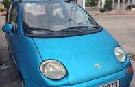 Bán Daewoo Matiz năm sản xuất 2001, màu xanh lam, 49 triệu giá 49 triệu tại Bình Dương