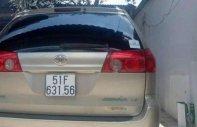 Bán Toyota Sienna LE 2.7 sản xuất năm 2007, xe nhập giá 520 triệu tại Tp.HCM