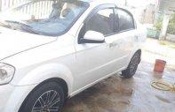 Cần bán Daewoo Gentra đời 2010, màu trắng, nhập khẩu giá 165 triệu tại Gia Lai