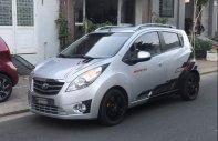 Cần bán xe Chevrolet Spark đời 2011, màu bạc, xe nhập   giá 248 triệu tại Đắk Lắk