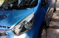 Cần bán lại xe Kia Picanto năm sản xuất 2013, màu xanh lam, nhập khẩu số sàn, giá tốt giá 232 triệu tại Đắk Lắk