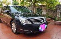 Bán Nissan Teana sản xuất năm 2011, màu đen, xe nhập giá 460 triệu tại Hà Nội