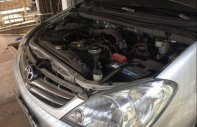 Bán Toyota Innova G năm sản xuất 2009, màu bạc, giá tốt giá 455 triệu tại Tây Ninh