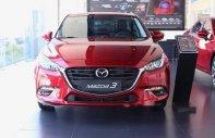 Bán xe Mazda 3 1.5 AT 2018, màu đỏ giá 669 triệu tại Bạc Liêu