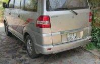Chính chủ bán xe Suzuki APV đời 2007, màu bạc, xe nhập, 195 triệu giá 195 triệu tại Quảng Nam