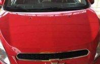 Chính chủ bán xe Chevrolet Spark 2013, màu đỏ giá 243 triệu tại Đắk Lắk