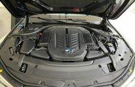 Bán BMW 7 Series M760Li năm sản xuất 2019, màu đen, nhập khẩu giá 12 tỷ 999 tr tại Đà Nẵng
