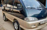 Bán Daihatsu Citivan 7 chỗ năm sản xuất 2000, màu xanh lục giá 84 triệu tại Tp.HCM