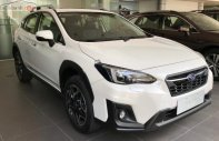Bán xe Subaru XV 2.0i-S EyeSight 2019, màu trắng, nhập khẩu giá 1 tỷ 598 tr tại Hà Nội