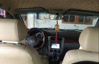 Bán xe Daewoo Lacetti 2008, màu bạc, xe gia đình  giá 175 triệu tại Yên Bái