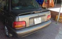 Bán ô tô Kia Pride đời 1996, màu xám, nhập khẩu giá 42 triệu tại Hậu Giang