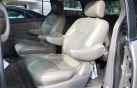 Bán Toyota Sienna XLE Limited 3.3 AWD đời 2005, màu vàng, nhập khẩu giá 655 triệu tại Hà Nội