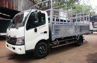 Bán xe tải Hino 2019 1.9 tấn, thùng 4.5m giá 665 triệu tại Tp.HCM