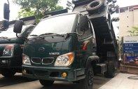 Bán xe ben TMT 2.4 Tấn động cơ Hyundai nhập khẩu chất lượng giá 328 triệu tại Hà Nội