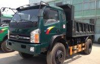 Bán xe ben TMT Cửu Long 8 tấn cầu to máy khỏe chinh phục mọi cung đường giá 555 triệu tại Hà Nội