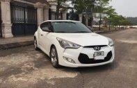 Bán Hyundai Veloster 1.6AT đời 2011, màu trắng giá 485 triệu tại Hà Nội