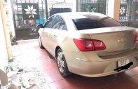 Chính chủ bán Chevrolet Cruze LTZ 1.8 AT năm sản xuất 2015, màu vàng cát giá 440 triệu tại Tp.HCM