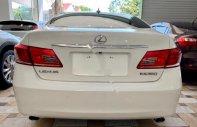Bán Lexus ES 350 năm sản xuất 2009, màu trắng, xe nhập giá 1 tỷ 20 tr tại Khánh Hòa