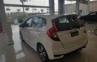 Bán xe Honda Jazz RS đời 2019, màu trắng, xe nhập giá 580 triệu tại Hà Nội
