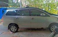 Cần bán Toyota Innova đời 2008, màu bạc, nhập khẩu nguyên chiếc   giá 395 triệu tại Tây Ninh