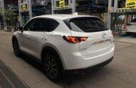 Bán Mazda CX 5 2.0 AT đời 2018, màu trắng, xe mới 100% giá 899 triệu tại Hải Phòng