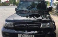 Bán xe Hyundai Galloper đời 2003, xe nhập giá 150 triệu tại Thái Bình