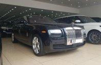 Bán Rolls Royce Ghost model 2011 giá 8 tỷ 999 tr tại Hà Nội