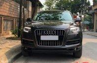Bán xe Audi Q7 Quattro 3.6L 2011, full options, chủ xe giữ gìn, cam kết nguyên bản giá 1 tỷ 180 tr tại Hà Nội