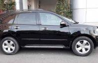 Bán gấp Acura MDX sản xuất năm 2007, màu đen, nhập khẩu   giá 730 triệu tại Tp.HCM