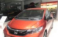Bán Honda Jazz RS năm sản xuất 2018, nhập khẩu nguyên chiếc, mới 100% giá 624 triệu tại Long An