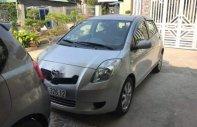 Cần bán gấp Toyota Yaris đời 2007, màu bạc, nhập khẩu, nguyên bản như xe mới giá 315 triệu tại Đà Nẵng