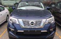 Bán Nissan X Terra 2019, màu xanh lam, nhập khẩu, giá tốt giá 899 triệu tại Tp.HCM