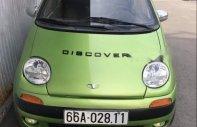 Bán Daewoo Matiz năm 2000, màu xanh lục, giá tốt giá 68 triệu tại Bình Dương
