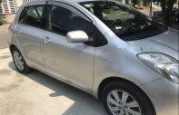 Cần bán xe Toyota Yaris đời 2007, màu bạc, xe nhập số tự động, còn nguyên zin từ trong ra ngoài giá 321 triệu tại Đà Nẵng