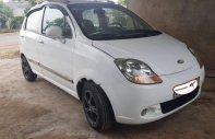 Cần bán xe Chevrolet Spark đời 2009, màu trắng, 110tr giá 110 triệu tại Đắk Lắk