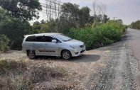 Bán ô tô Toyota Innova 2008, màu bạc, nhập khẩu   giá 270 triệu tại Tây Ninh
