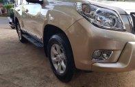 Bán Toyota Prado đời 2012, màu kem (be), nhập khẩu giá 1 tỷ 250 tr tại Gia Lai