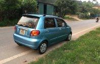 Bán Daewoo Matiz SE đời 2003, màu xanh lam giá 52 triệu tại Tuyên Quang