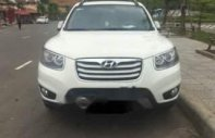Cần bán lại xe Hyundai Santa Fe đời 2012, xe chạy ổn định giá 750 triệu tại Đà Nẵng