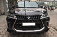 Bán Lexus LX 570S Super Sport SX 2018, xe tên công ty XHĐ cao, màu đen, LH Ms Hương 0945392468 giá 8 tỷ 550 tr tại Tp.HCM