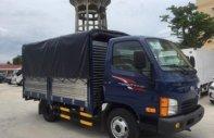 Bán Hyundai 2.3T thùng bạt N250 giá 470 triệu tại Tp.HCM
