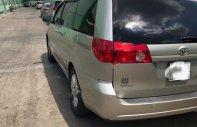 Đổi xe nên bán Toyota Sienna XLE-Limited sản xuất 2009, màu bạc  giá 839 triệu tại Tp.HCM
