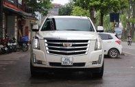 Cần bán Cadillac Escalade đời 2016, màu trắng, nhập khẩu giá 4 tỷ 850 tr tại Tp.HCM