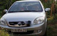 Bán Lifan 520 đời 2008, màu bạc, máy móc êm giá 70 triệu tại Bình Thuận