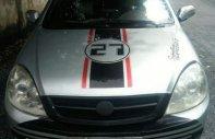 Bán ô tô Lifan 520 năm sản xuất 2008, màu bạc, xe đẹp, máy lạnh ok giá 80 triệu tại Vĩnh Long